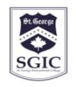 St.George International College